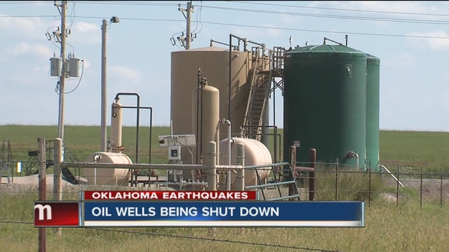 Strong Oklahoma natural disaster shakes NE Kansas, felt from Nebraska to Texas