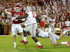 PHOTOS: OU Sooners fall to Ohio State 45-24