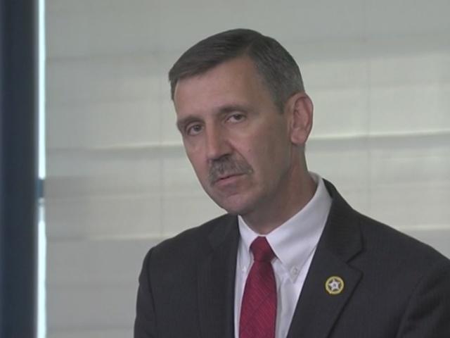 Tulsa County District Attorney Steve Kunzweiler about fatal officer…