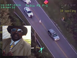 SECTION: Fatal shooting of Terence Crutcher