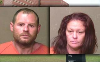 2 arrested in autistic teen rape investigation
