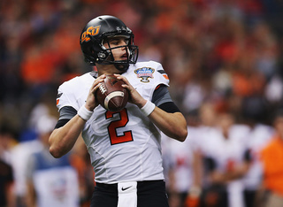 Oklahoma State opens Big 12 play at Baylor