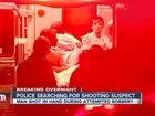 Police search for south Tulsa shooting suspect