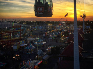 Tulsa State Fair: What you need to know
