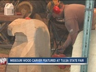 Vendors get in final preps for Tulsa State Fair