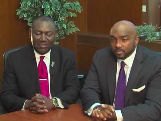 National civil rights attorney praises Tulsa