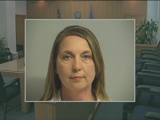 Officer Betty Shelby to stand trial