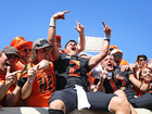 PHOTOS: OSU Cowboys beat Texas Longhorns 49-31