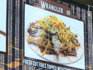 New Freddie's french fry bar a hit at State Fair