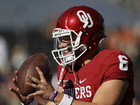 After rough September, OU back on top of Big 12
