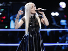 Maye Thomas of Broken Arrow on The Voice