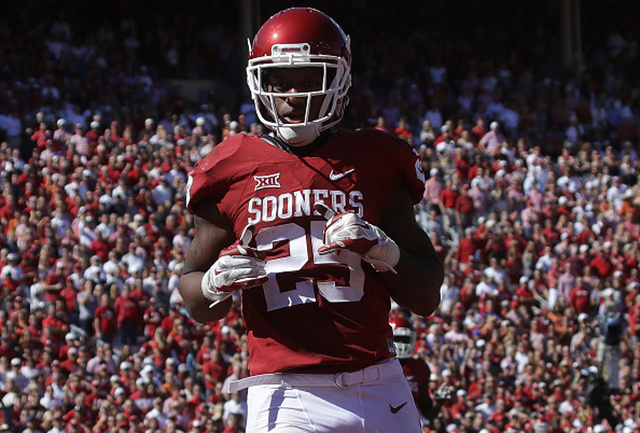 Predicting the score of the Sooners' matchup with Kansas State