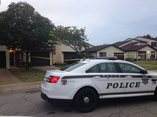 DATA: Tulsa murder rate highest in Oklahoma