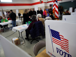 Write-in candidates not allowed in Oklahoma