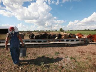 SQ 777: Farming and ranching
