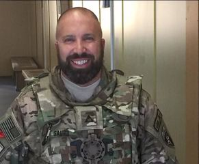 McAlester man killed during Afghanistan attack