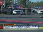 Tulsa Police explain deadly force protocol