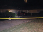Man hospitalized after east Tulsa shooting