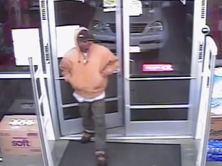 TPD searching for Family Dollar robbery suspect