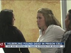 Hilberling's alleged history of jail misconduct
