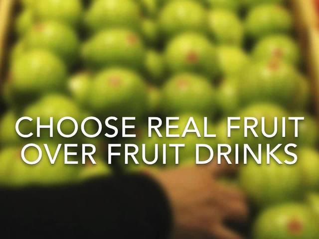 3 ways to cut out sugar include fresh fruit, more sleep, no soda