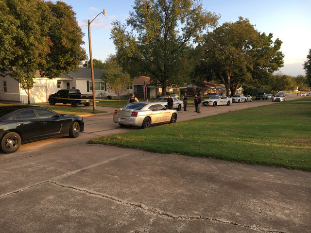 3 transported, 1 dead in ofc-involved shooting