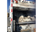 New law for passing garbage trucks in Oklahoma