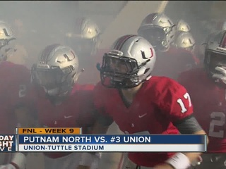 Who will win state football titles tonight?