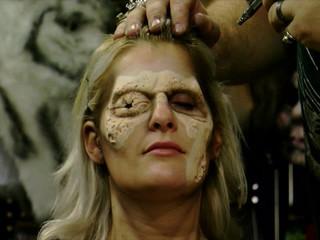 Tulsan turns makeup into art; plans horror film