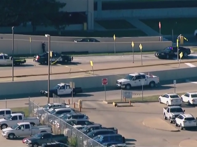 Police say airport shooter was ex-employee