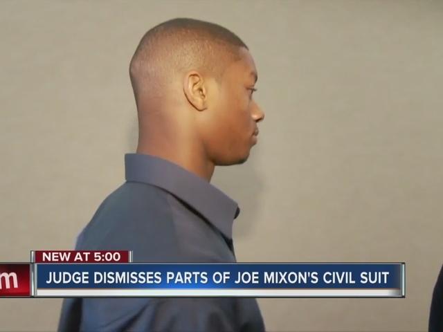 Oklahoma Supreme Court orders release of Joe Mixon video