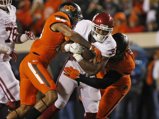 RANT: Who wins Bedlam? OU or OSU?