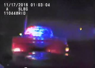 WATCH: Video of police chase, shooting