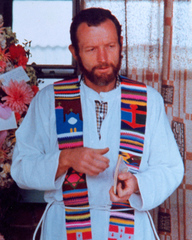 Beatification of Father Stanley Rother