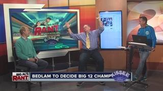 OU vs. OSU for Big 12 Championship