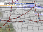 RADAR TIMELINE: When will the snow arrive?