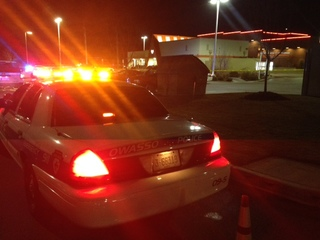 Owasso PD: Man shot at Owasso Whataburger