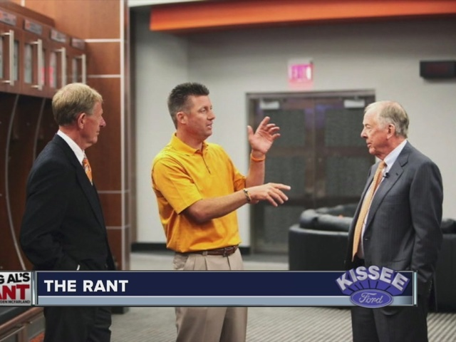 Rant: What's going on with Mike Gundy and T. Boone Pickens? Sooners…