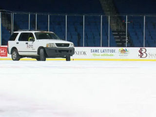 Driving on ice: What you need to know