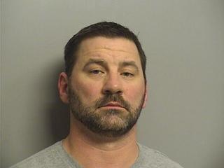 Glenpool coach arrested for DUI, say police