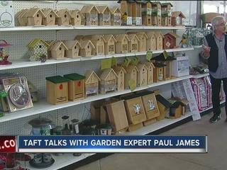 Paul James: Creature Comforts