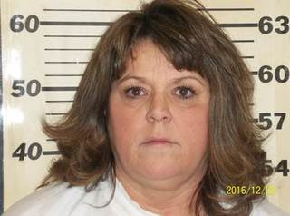 Woman arrested in Mayes Co on 17 counts of abuse