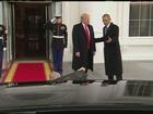 VIDEOS: Presidential Inauguration