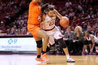 OU Women rally for Bedlam victory, 68-62