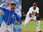 Current, former major leaguers die in crashes