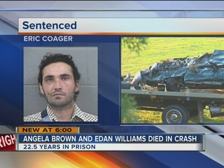 Collinsville man sentenced in deadly crash