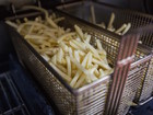 PD: Woman tries to lure child using french fries