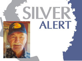 84-YO missing man found in Rogers County