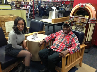Man shares Tulsa history for Black History Month