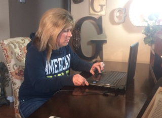 Muskogee woman looks for former first date